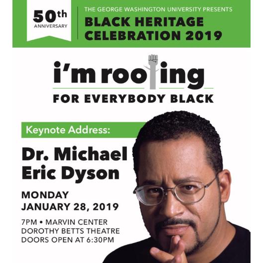 BHC 2019 Keynote Speaker
