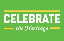 Celebrate the heritage