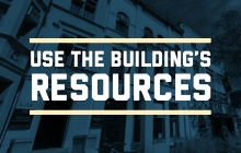 Use the Building's Resources