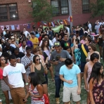 MSSC Block Party