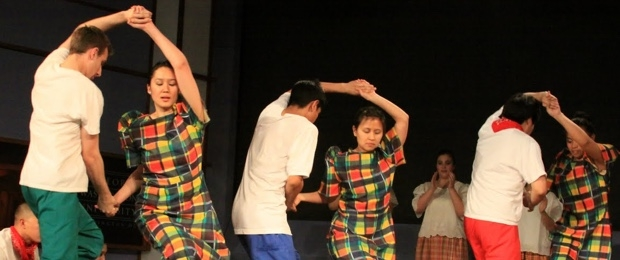 Philippine Cultural Society's Tandaan