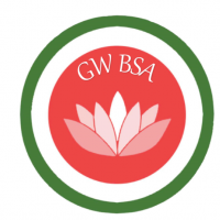 GW Bengali Students Association logo