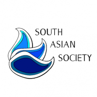 GW South Asian Society logo