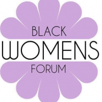The Black Women's Forum logo