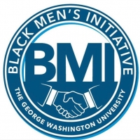 Black Men's Initiative logo