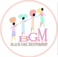 The Black Girl Mentorship Program logo