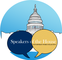 Speakers of the House logo