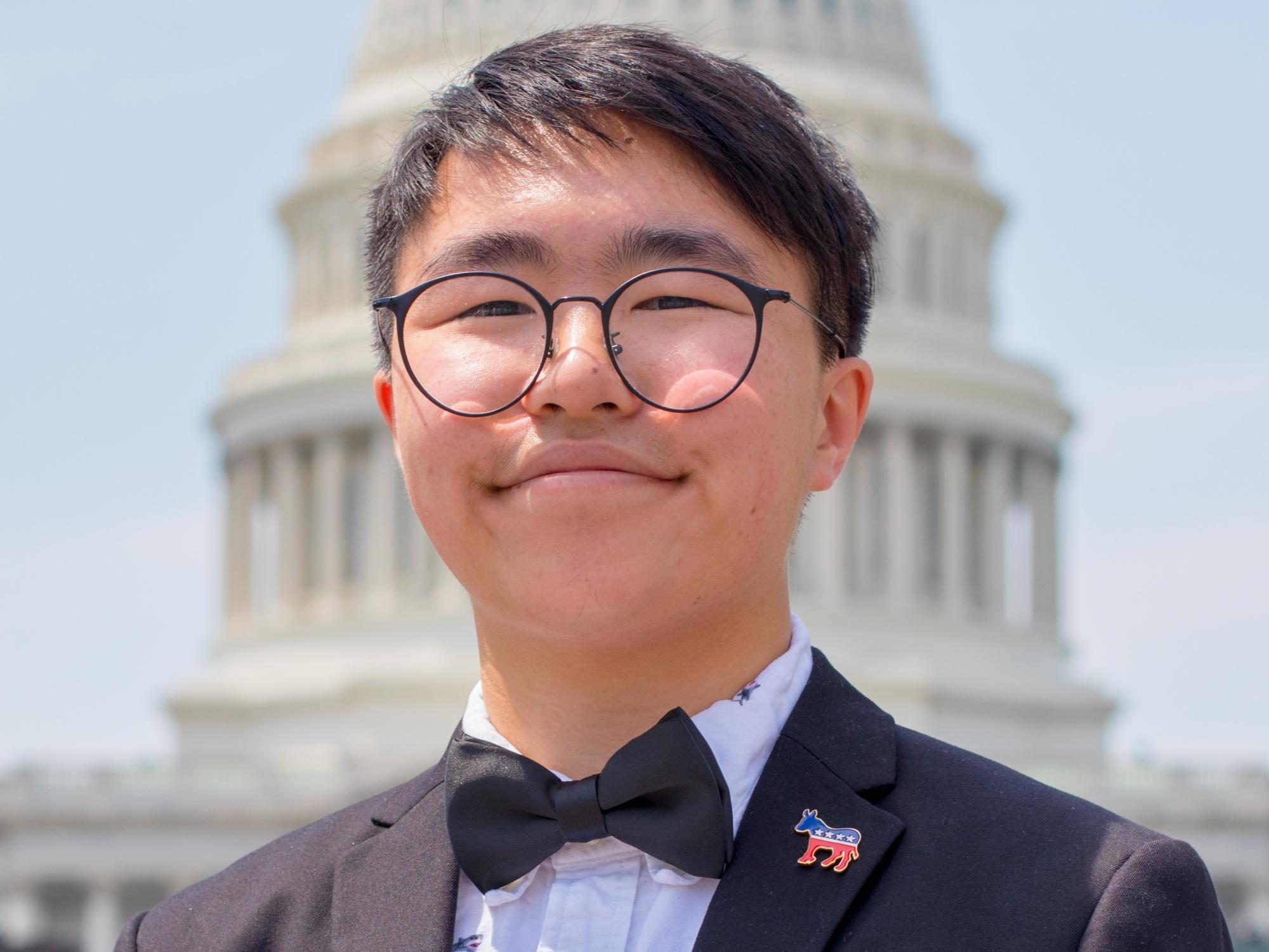 Samuel Chuan