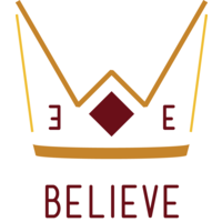 Women Everywhere Believe (WeBelieve) logo