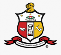 The Kappa Chi Chapter of Kappa Alpha Psi Fraternity, Inc. logo