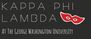 Alpha Beta Chapter of Kappa Phi Lambda Sorority, Inc. logo