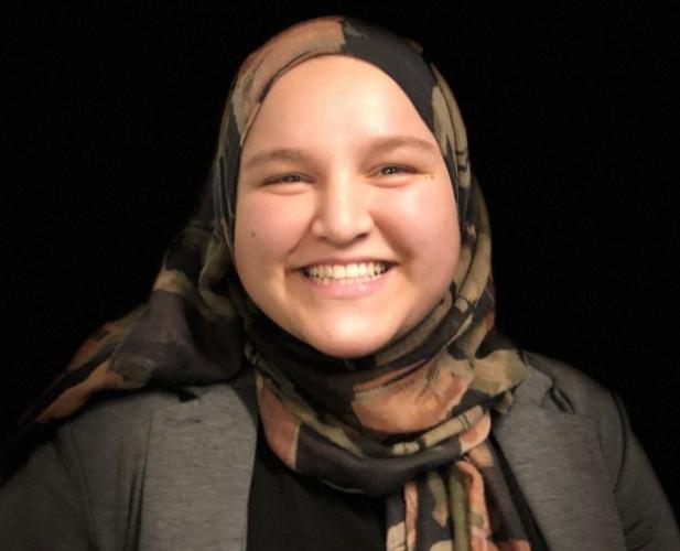 Maryam Alhassani